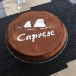 "Die original ""Torta Caprese"""