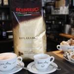 Caffé und Cappuccino